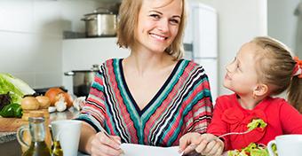 5 dolog amit a skandináv szülőktől tanulhatsz
