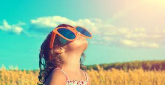 A gyerekek D-vitamin-szükséglete