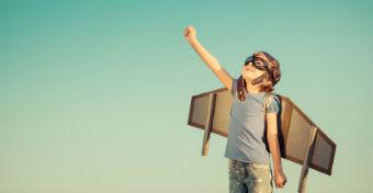 6 dolog, amit a kreatív gyerekek másképp csinálnak
