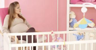 Tudományosan is beigazolódott: a terhesség megváltoztatja a nők agyát