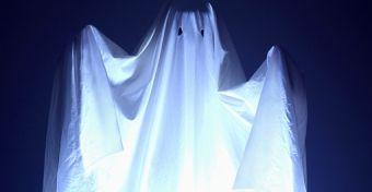 Tényleg látják a szellemeket a gyerekek?