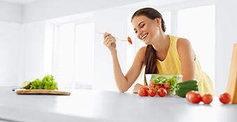 Inzulinrezisztencia: milyen a jó étrend?