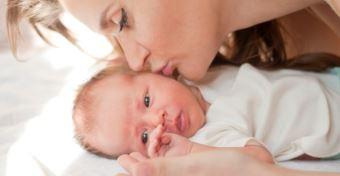 Regenerálódás szülés után