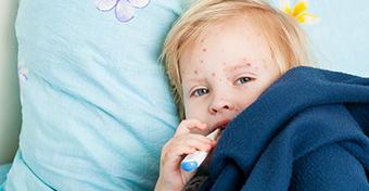 Kiütés: a betegség okozza vagy a gyógyszer?