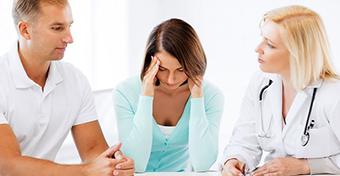 Minden második meddő nőt endometriózissal kezelnek
