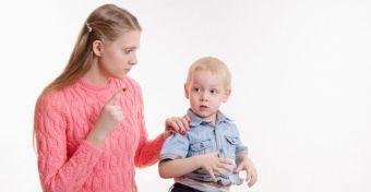 Miért nem engedelmeskedik a fiam, míg a lányom hallgat rám?