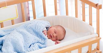 A baba alvása: a leggyakoribb kérdések