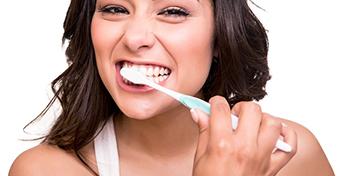 Így kell fogat mosni, ha babát vársz!