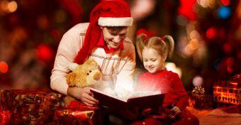 Mesék advent és karácsony idejére