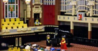 Zenés beavató foglalkozások kicsiknek a Zeneakadémián