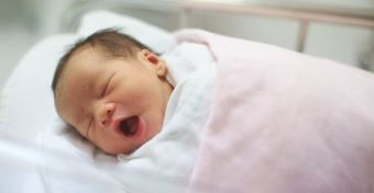 Az időjárás befolyásolhatja a baba születési súlyát