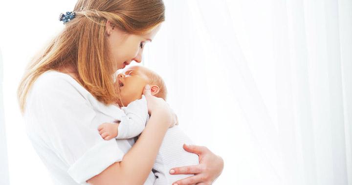 Tények a baba alvásáról