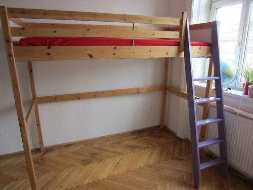 Ikea Utrusta Fernbedienung Einstellen ~ IKEA+Vradal Ikea Vradal magas galériaágy és Leksvik babaágy