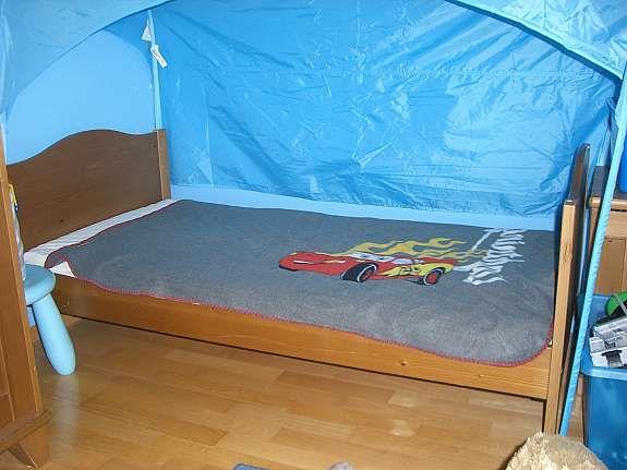 Ikea Kritter Toddler Bed Review ~ diktad heverő rácsok nélkül 15e ft ágy fölé sátor 4e ft diktad