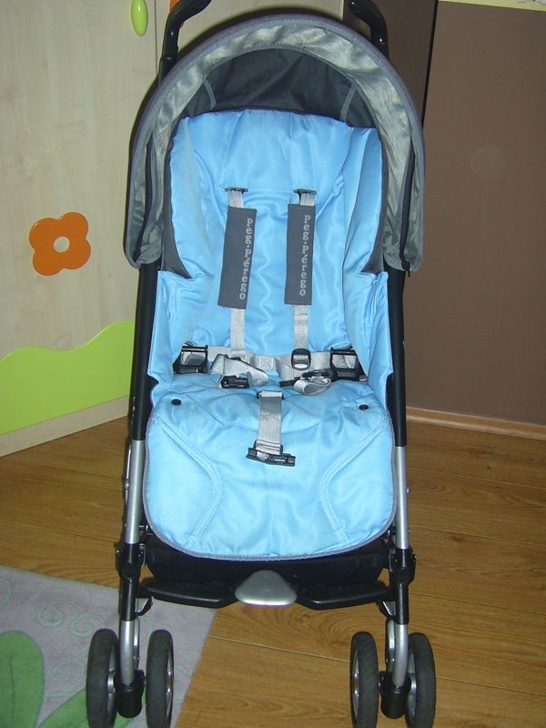 peg perego pliko p3 2007 manual
