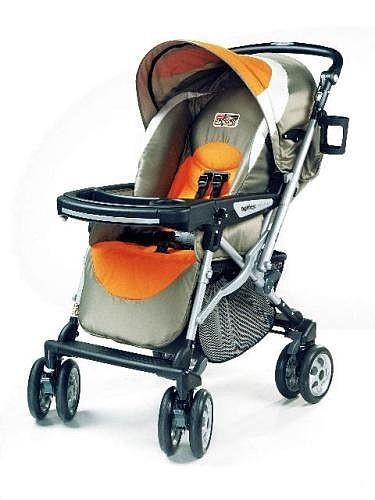 peg perego venezia stroller manual