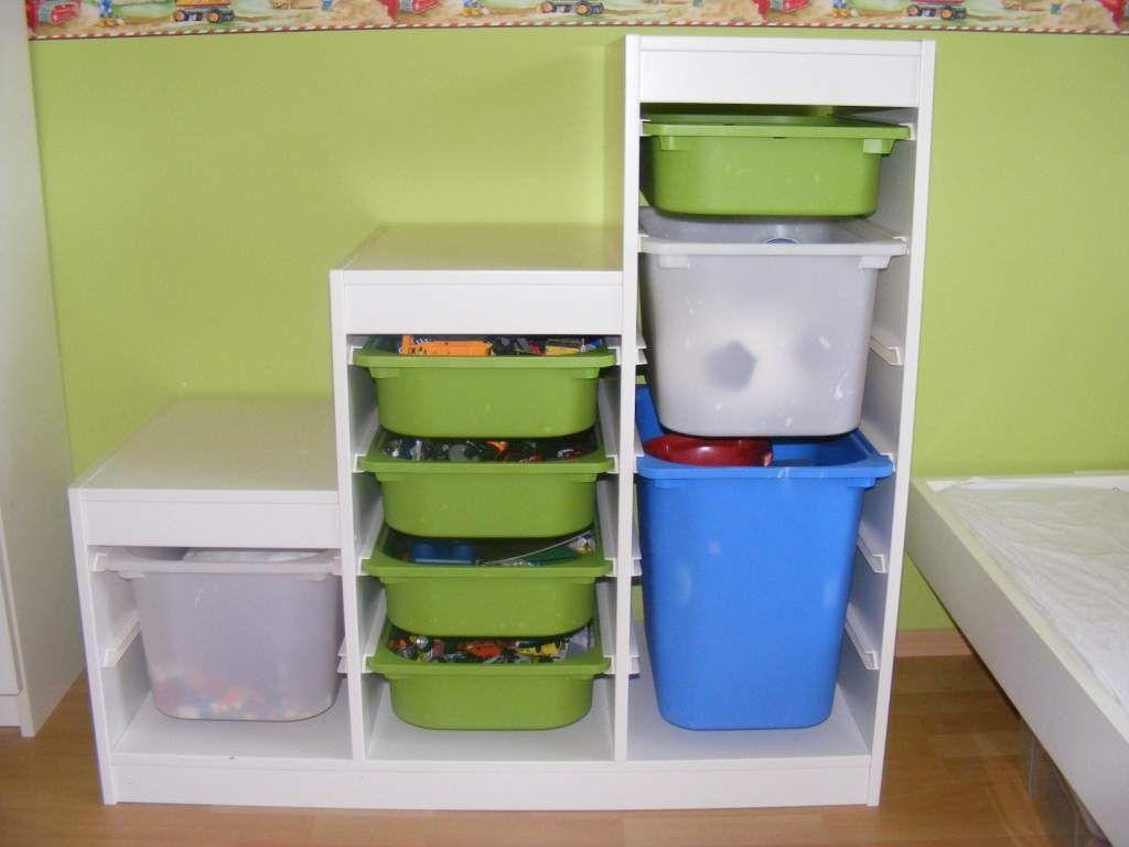 IKEA TROFAST tároló / Véglegesen archivált témák / Fórum