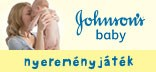 Johnson's Baby Picuri nyerem�nyj�t�k