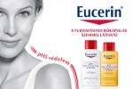 V�laszoljon helyesen h�rom k�rd�s�nkre �s nyerjen egy Eucerin® pH5 Intenz�v test�pol�t �s egy Eucerin®pH5 Olajtusf�rd�t