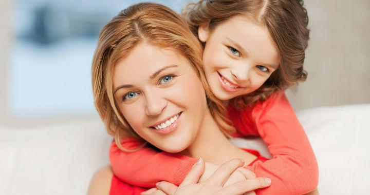 A gyereknek nem tökéletes anyára van szüksége