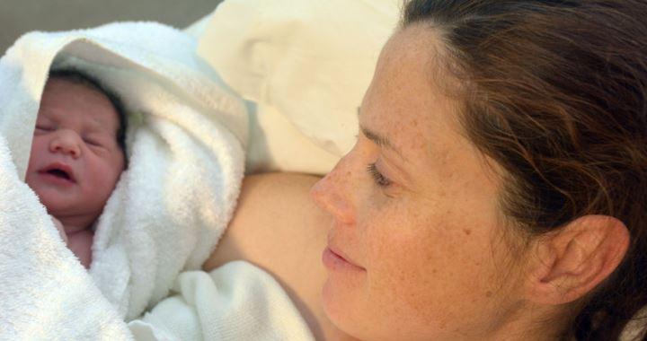 Császármetszés után hüvelyi szülés - Lehetséges?