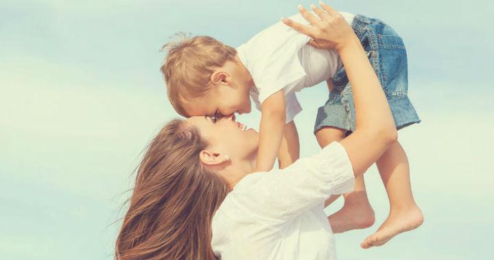 10 tipp, hogy boldog anya l�gy