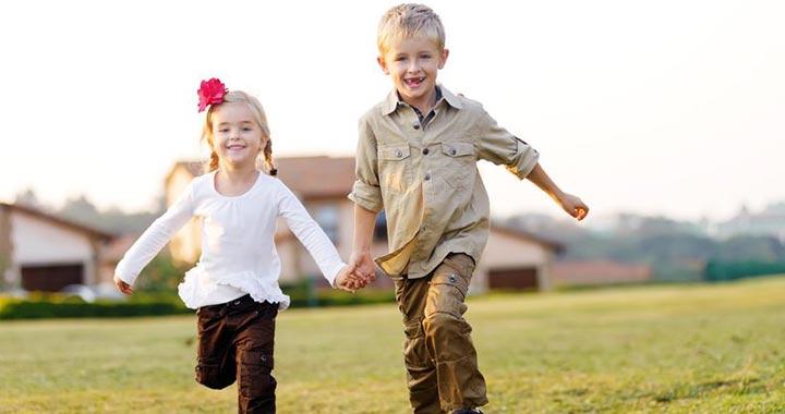 Napi 10 perc izzasztó mozgás jót tesz a gyerek szívének