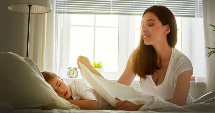 Súlyosabb hatása van az alváshiánynak a gyerekekre, mint gondolták