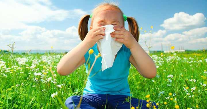 A szezon�lis allergi�k nagyobb val�sz�n�s�ggel beteg�tenek meg?