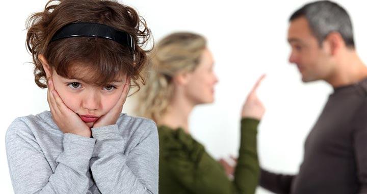 Hol lakjon a gyerek válás után?