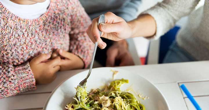Válogatós a gyerek? 4 tipp, hogy ne legyen vita az asztalnál