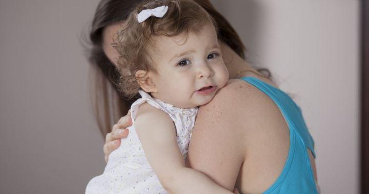 A skarlát tünetei és kezelése gyerekeknél