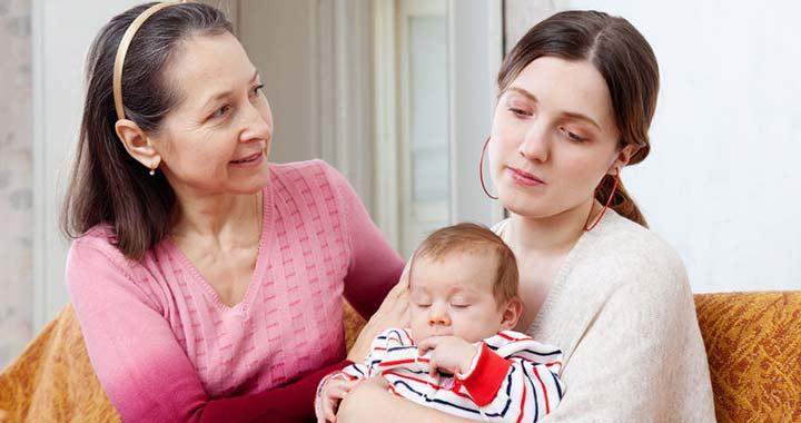 Divat az anyaszégyenítés