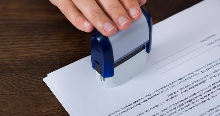 Nem kell fizetni az anyakönyvi kivonatért