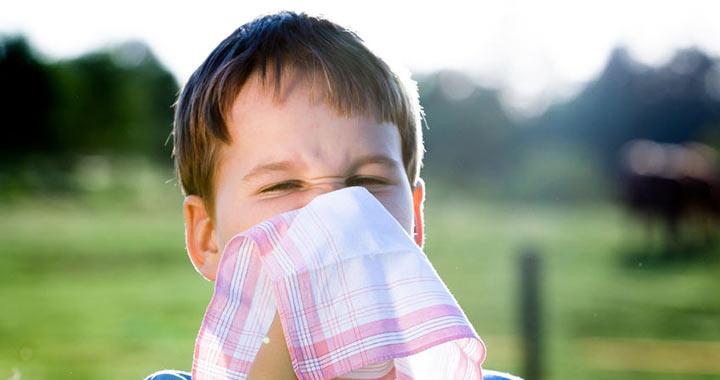 Így védd a szemeidet az allergiától!