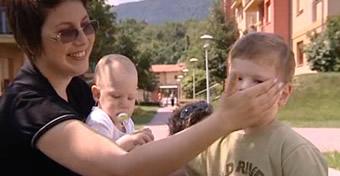 Kismama: Milyen a jó testápoló a babának?