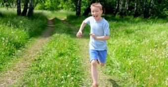 Gyermekkori figyelemzavar és hiperaktivitás