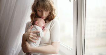 A baba a SKORPIÓ jegyében