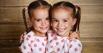 Idioglossia: az ikrek titkos nyelve