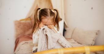 6 módszer, amivel segítheted alkalmazkodni a gyermekedet a változáshoz