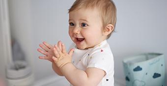 A gyerekek értelmi fejlődése az első 3 évben