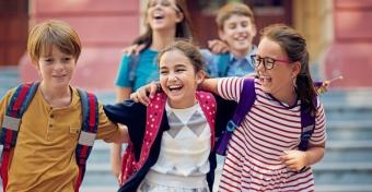 Mit árulhat el a gyerekek humora az együttérzés képességéről?