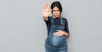 A tíz legfárasztóbb beszólás, amit kismamáknak mondanak