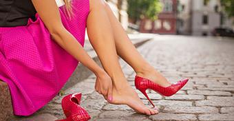 Van, hogy a magassarkú cipő jobb, mint a lapos: 7 titok a rajongóknak