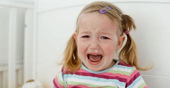 9 hiba, amit ne kövess el egy totyogó korú gyerekkel