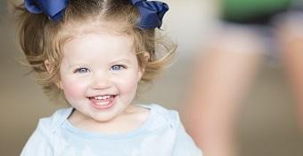 Nevek kislányoknak, amik szépséget sugároznak