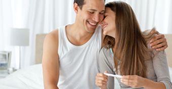 Hogyan alkalmazzuk a terhességi tesztet?