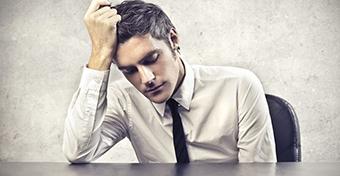 Egyre több férfinak van meddőségi problémája