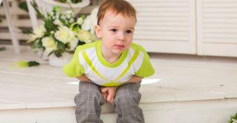 E. coli fertőzés gyereknél: tünetek és kezelés