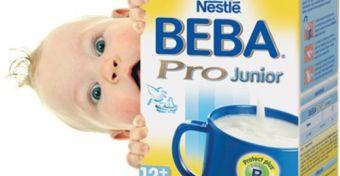 Junior ital, vagy tehéntej?